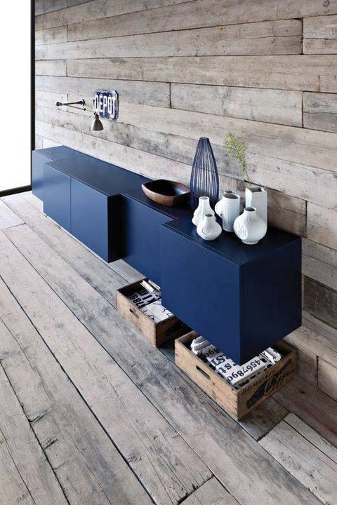 Moje milovane farby v interieri- modra, biela, - Obrázok č. 12