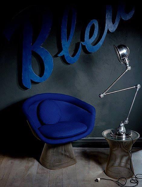 Moje milovane farby v interieri- modra, biela, - Obrázok č. 14