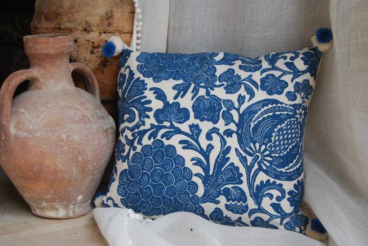 Moje milovane farby v interieri- modra, biela, - Obrázok č. 17