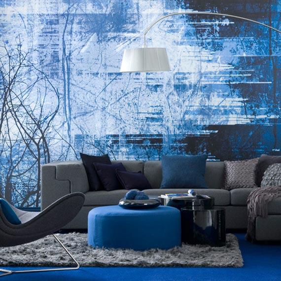 Moje milovane farby v interieri- modra, biela, - Obrázok č. 338