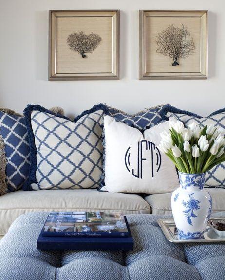Moje milovane farby v interieri- modra, biela, - Obrázok č. 339