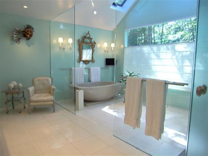 Moje milovane farby v interieri- modra, biela, - Obrázok č. 352