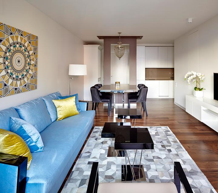 Moje milovane farby v interieri- modra, biela, - Obrázok č. 356