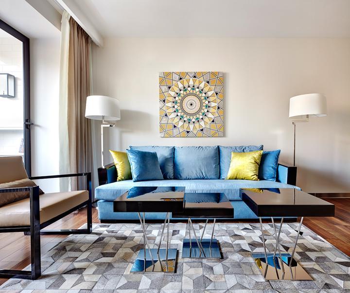 Moje milovane farby v interieri- modra, biela, - Obrázok č. 357