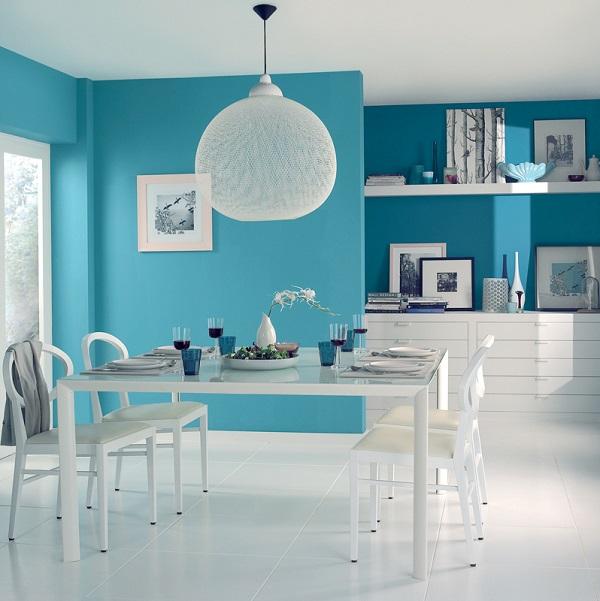 Moje milovane farby v interieri- modra, biela, - Obrázok č. 365