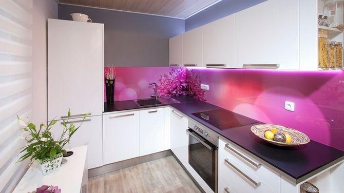Purple Room Interior Inspiration - Obrázok č. 342