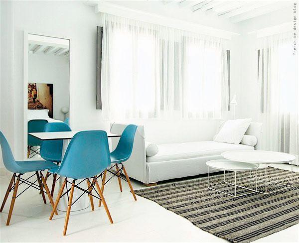 Moje milovane farby v interieri- modra, biela, - Obrázok č. 366