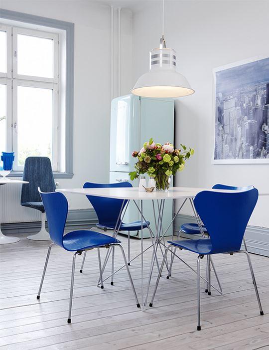 Moje milovane farby v interieri- modra, biela, - Obrázok č. 367