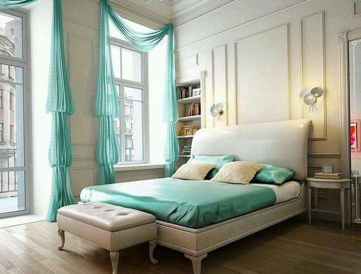 Moje milovane farby v interieri- modra, biela, - Obrázok č. 375