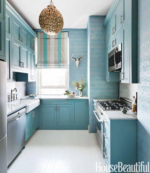 Moje milovane farby v interieri- modra, biela, - Obrázok č. 388
