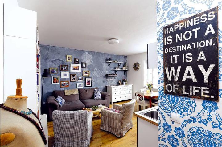 Moje milovane farby v interieri- modra, biela, - Obrázok č. 390