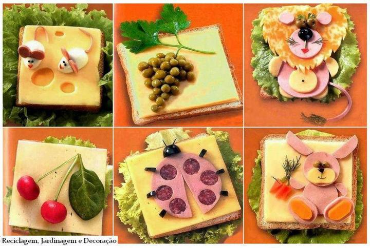 Food dizajn - Obrázok č. 3