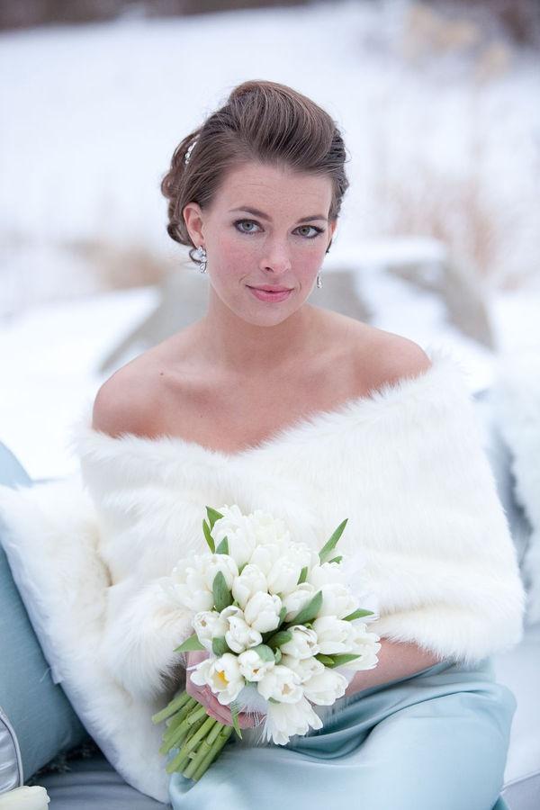 Winter Wedding - Obrázok č. 4
