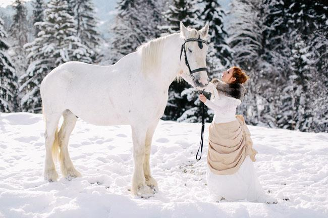 Winter Wedding - Obrázok č. 1