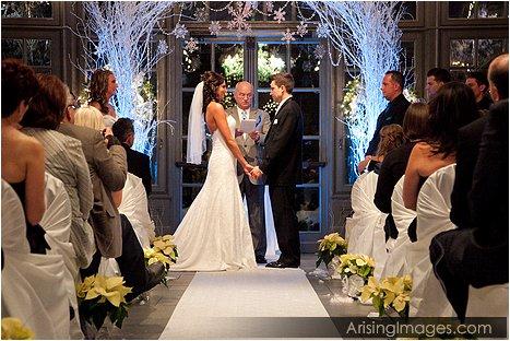 Winter Wedding - Obrázok č. 16