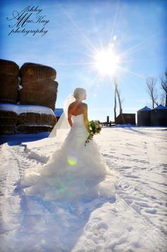 Winter Wedding - Obrázok č. 21
