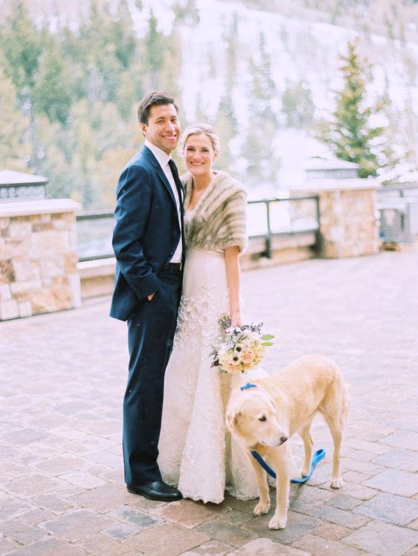 Winter Wedding - Obrázok č. 23