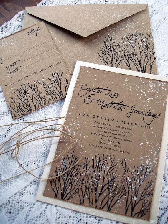 Winter Wedding - Obrázok č. 24