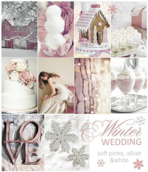 Winter Wedding - Obrázok č. 27
