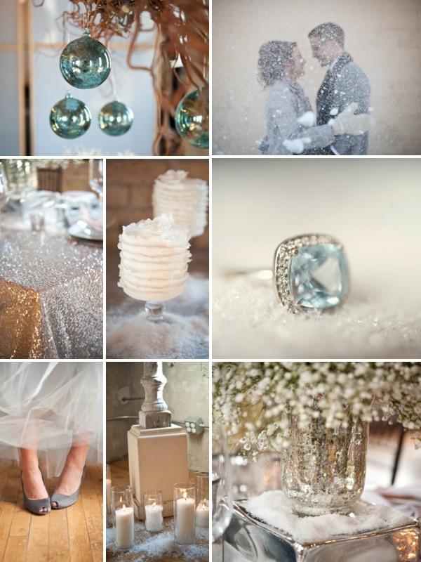 Winter Wedding - Obrázok č. 34