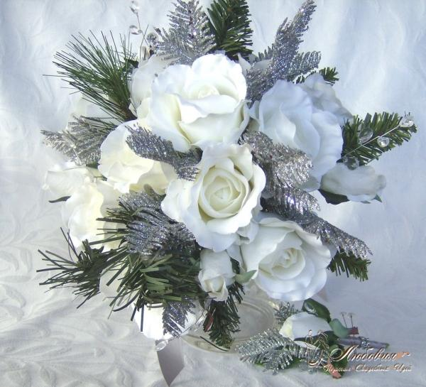 Winter Wedding - Obrázok č. 36