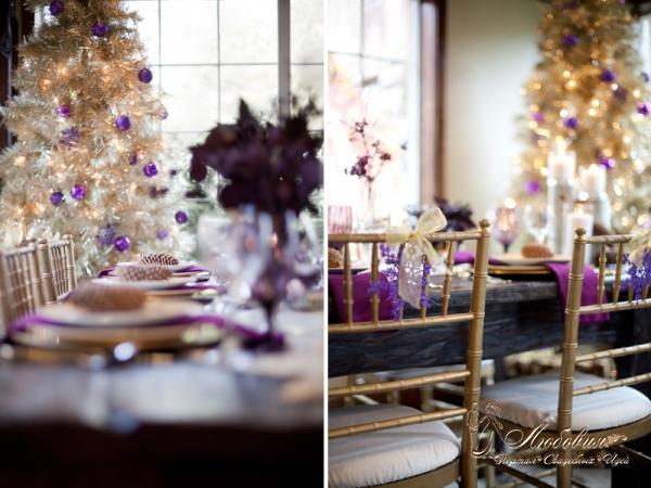 Winter Wedding - Obrázok č. 37