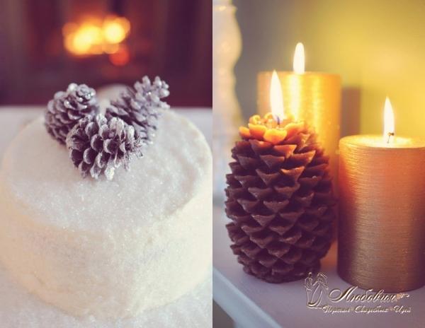 Winter Wedding - Obrázok č. 41