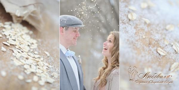 Winter Wedding - Obrázok č. 48
