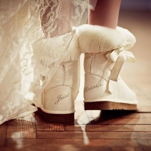 Winter Wedding - Obrázok č. 49
