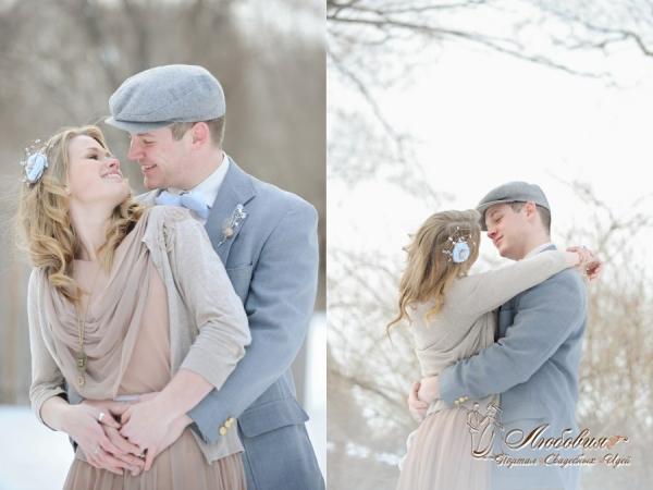 Winter Wedding - Obrázok č. 53