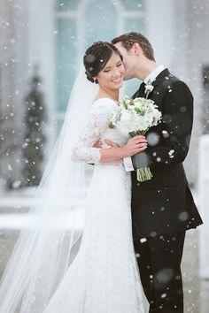 Winter Wedding - Obrázok č. 68