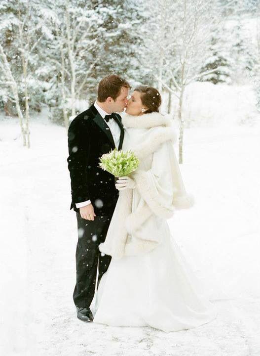 Winter Wedding - Obrázok č. 72