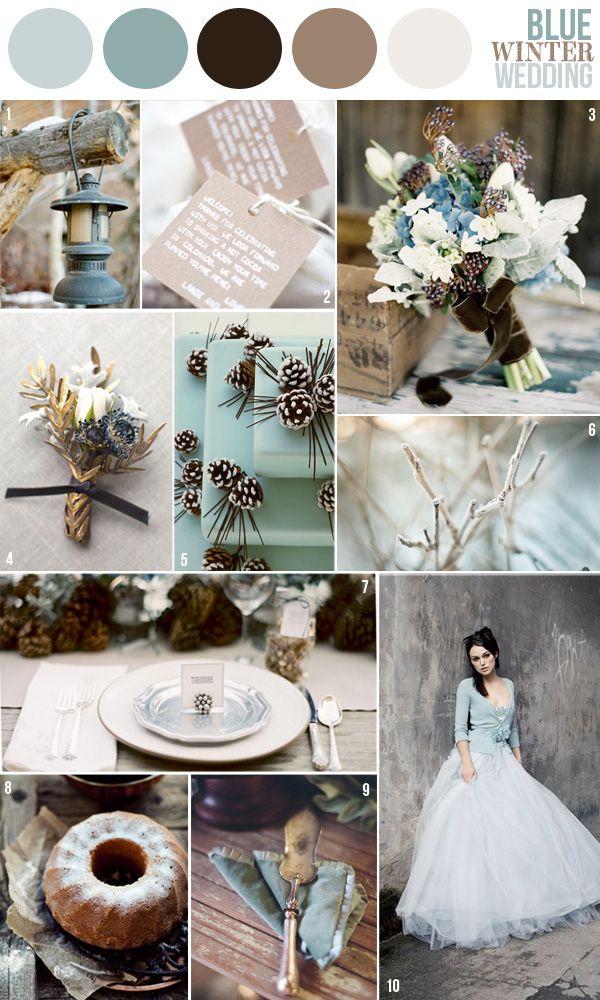 Winter Wedding - Obrázok č. 74