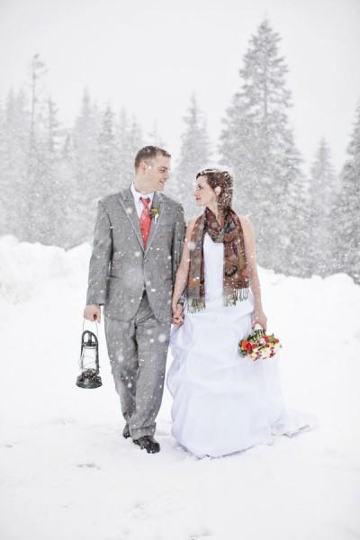 Winter Wedding - Obrázok č. 87