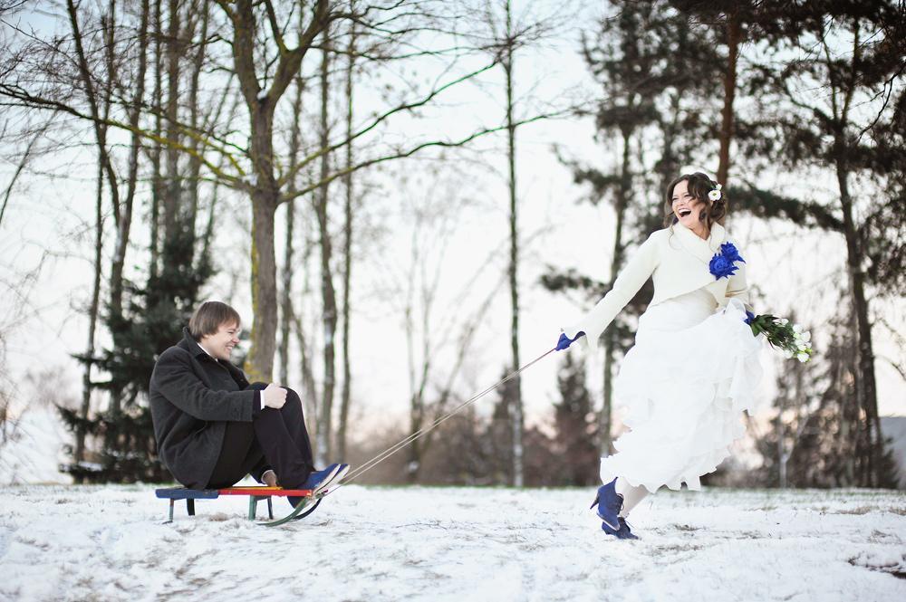 Winter Wedding - Obrázok č. 90
