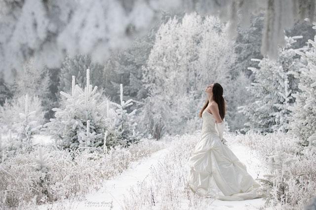 Winter Wedding - Obrázok č. 94