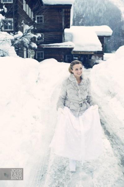 Winter Wedding - Obrázok č. 96