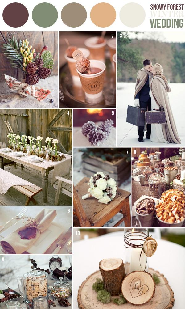 Winter Wedding - Obrázok č. 101