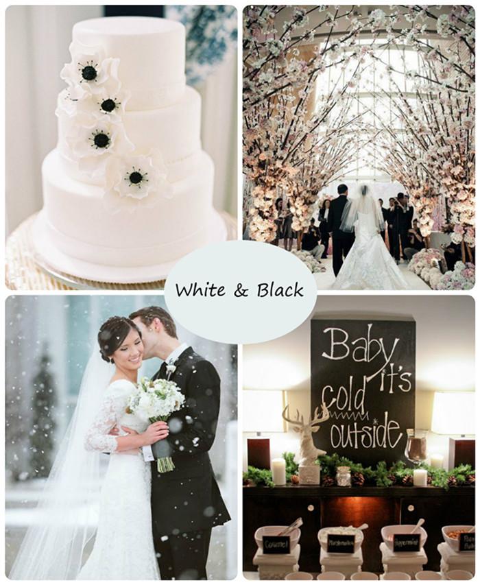 Winter Wedding - Obrázok č. 102