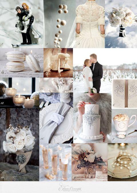 Winter Wedding - Obrázok č. 104