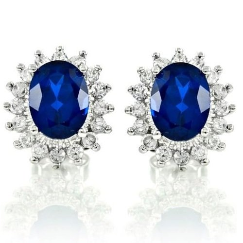 ♛ ♛ ♛ royal blue wedding inspiration - Obrázok č. 11
