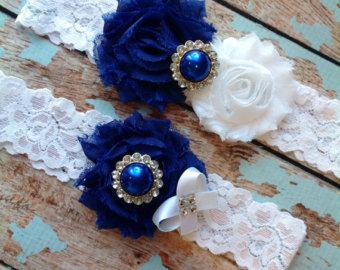 ♛ ♛ ♛ royal blue wedding inspiration - Obrázok č. 15