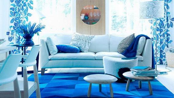 Moje milovane farby v interieri- modra, biela, - Obrázok č. 391