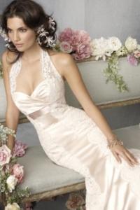 Lace Wedding Decorations & Details - Obrázok č. 78