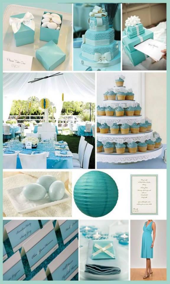Turquoise wedding - Obrázok č. 1