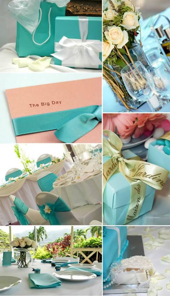 Turquoise wedding - Obrázok č. 2