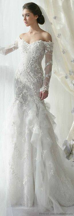 Lace Wedding Decorations & Details - Obrázok č. 90