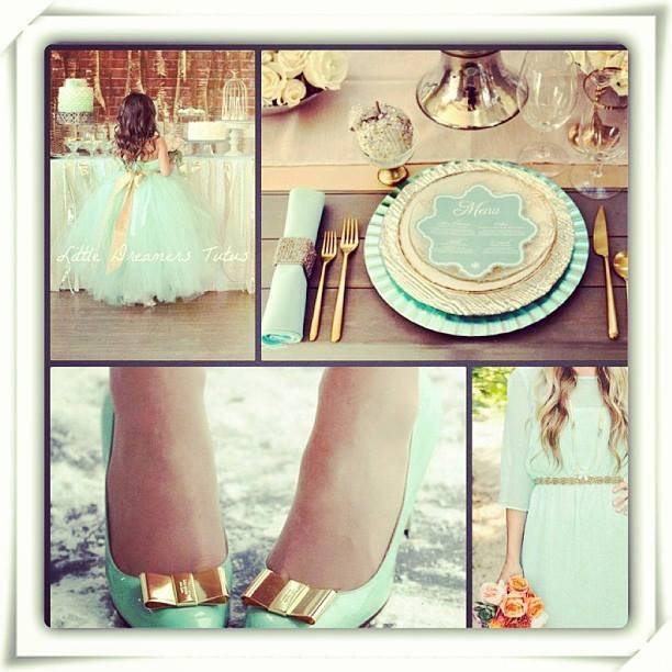 Turquoise wedding - Obrázok č. 9