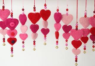 Návod ako nato :) http://accordingtomatt.blogspot.cz/2013/02/a-little-bit-of-love.html?m=1