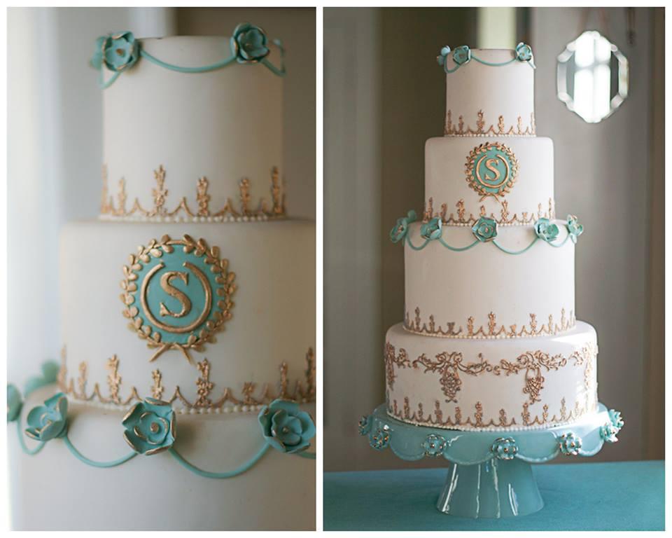 Turquoise wedding - Obrázok č. 10